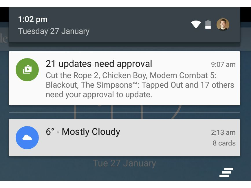 How to Hide Notifications on Your Android Lock Screen