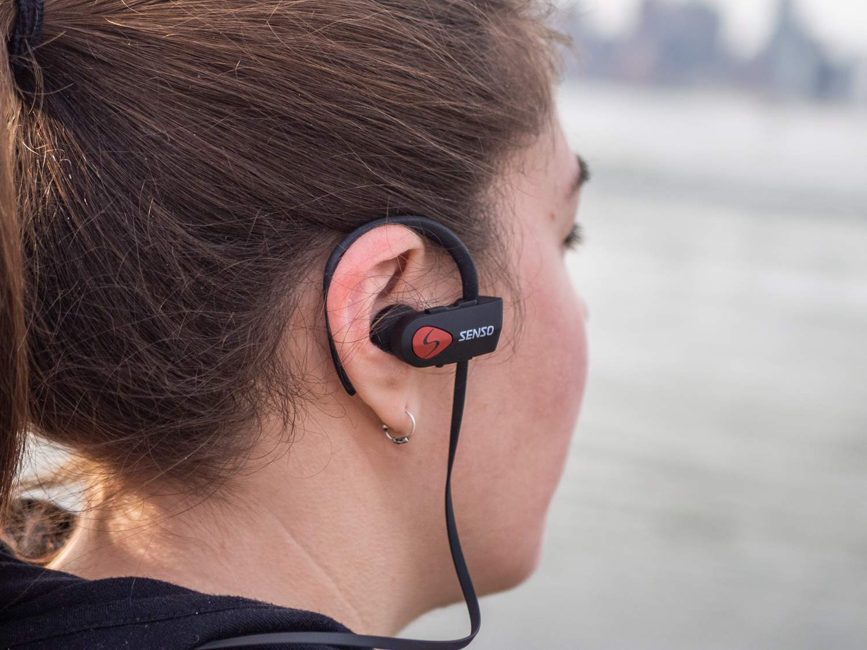 Senso ActivBuds Wireless Headphones