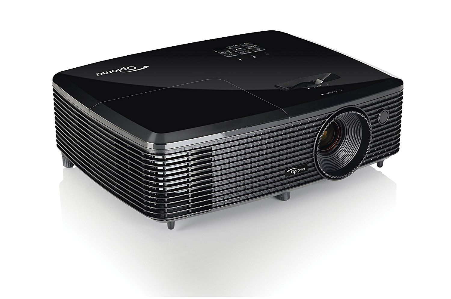 Best sound option for projector