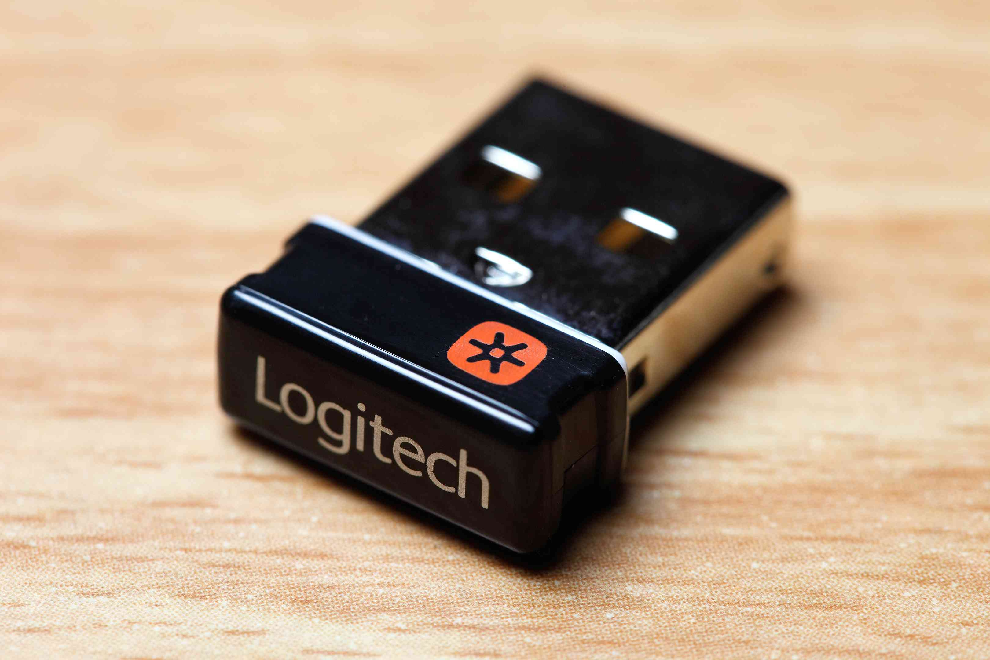 Logitech Unified Receiver - Early Model