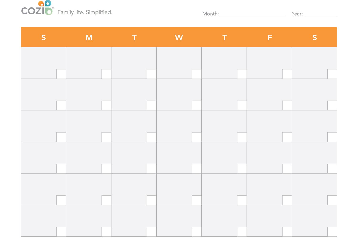 Fill In Calendar Template from www.lifewire.com