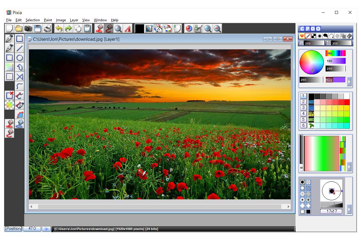 10 Best Free Photo Editing Programs