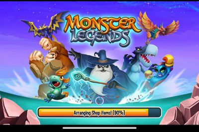 Monster Legends Cheats, Codes, Tips and More