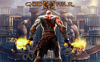 God of War for PS4 Cheats, Codes & Walkthroughs for PS4