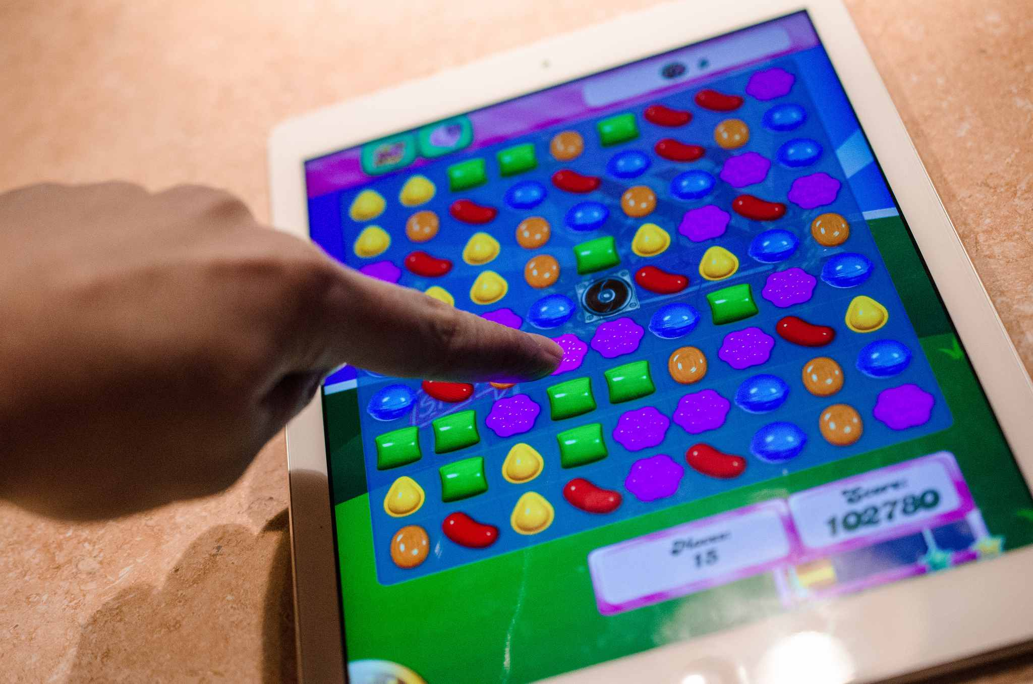 The 11 Best Ipad Games To Keep Kids Happy On A Long Trip