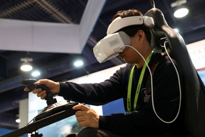 Virtual reality is the key to truly immersive experiences.