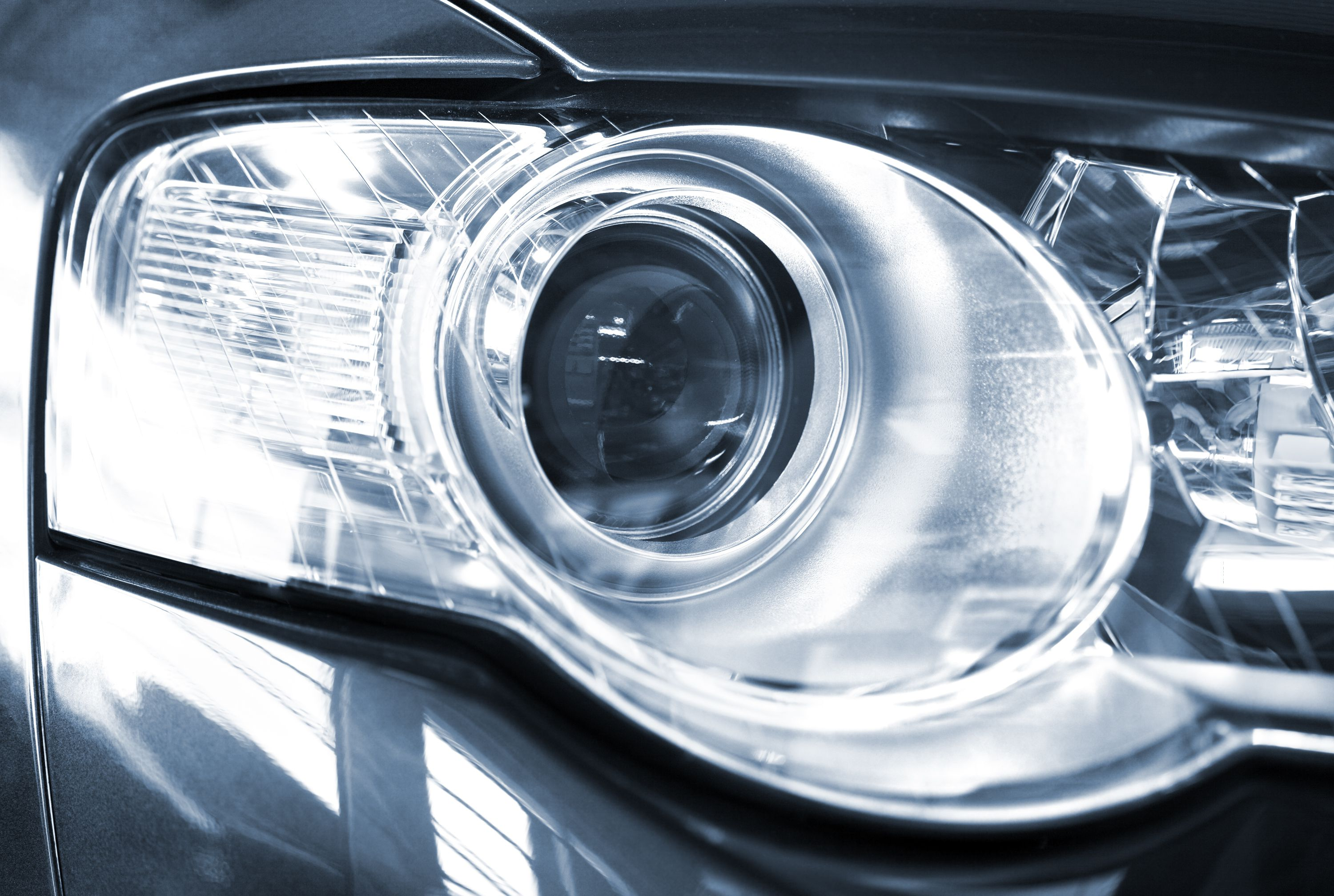 Legality Of Aftermarket Blue Xenon Hid Headlights