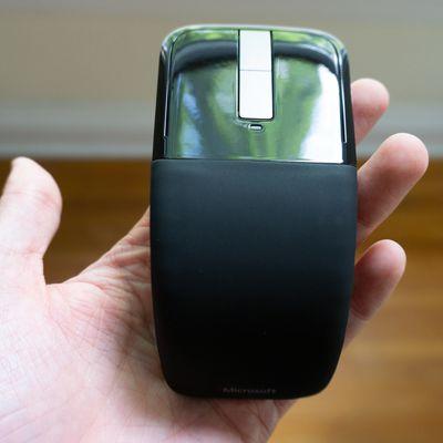 Microsoft RVF Mouse