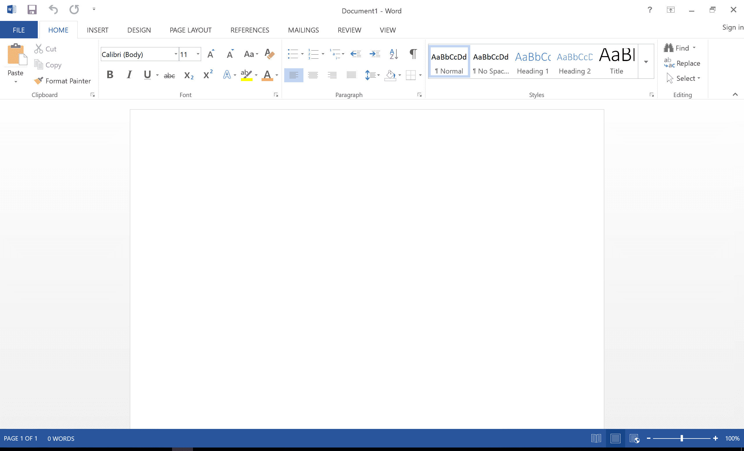 Create And Troubleshoot The Table Of Contents In Word