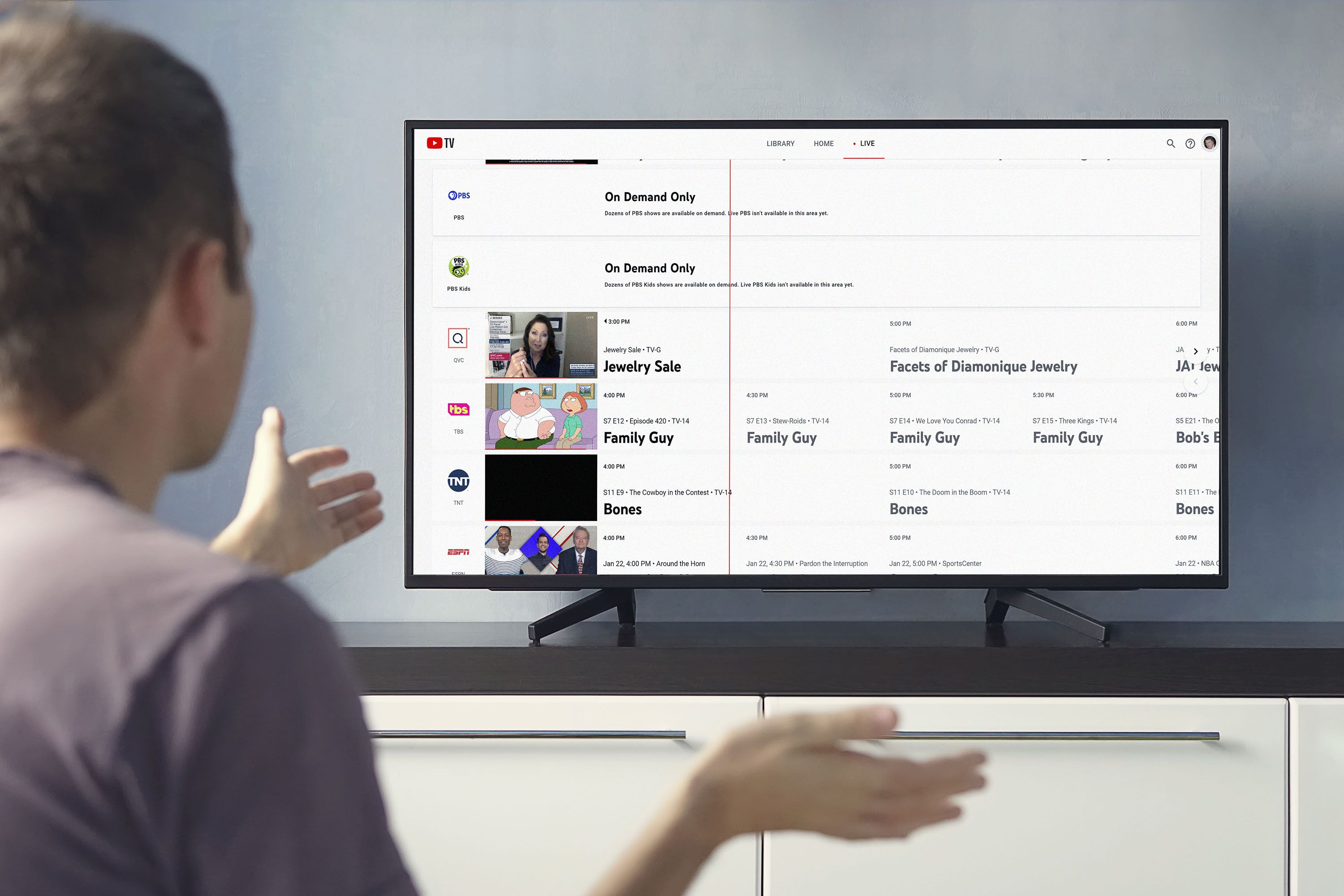 YouTube TV Not Working? Here's How To Fix It