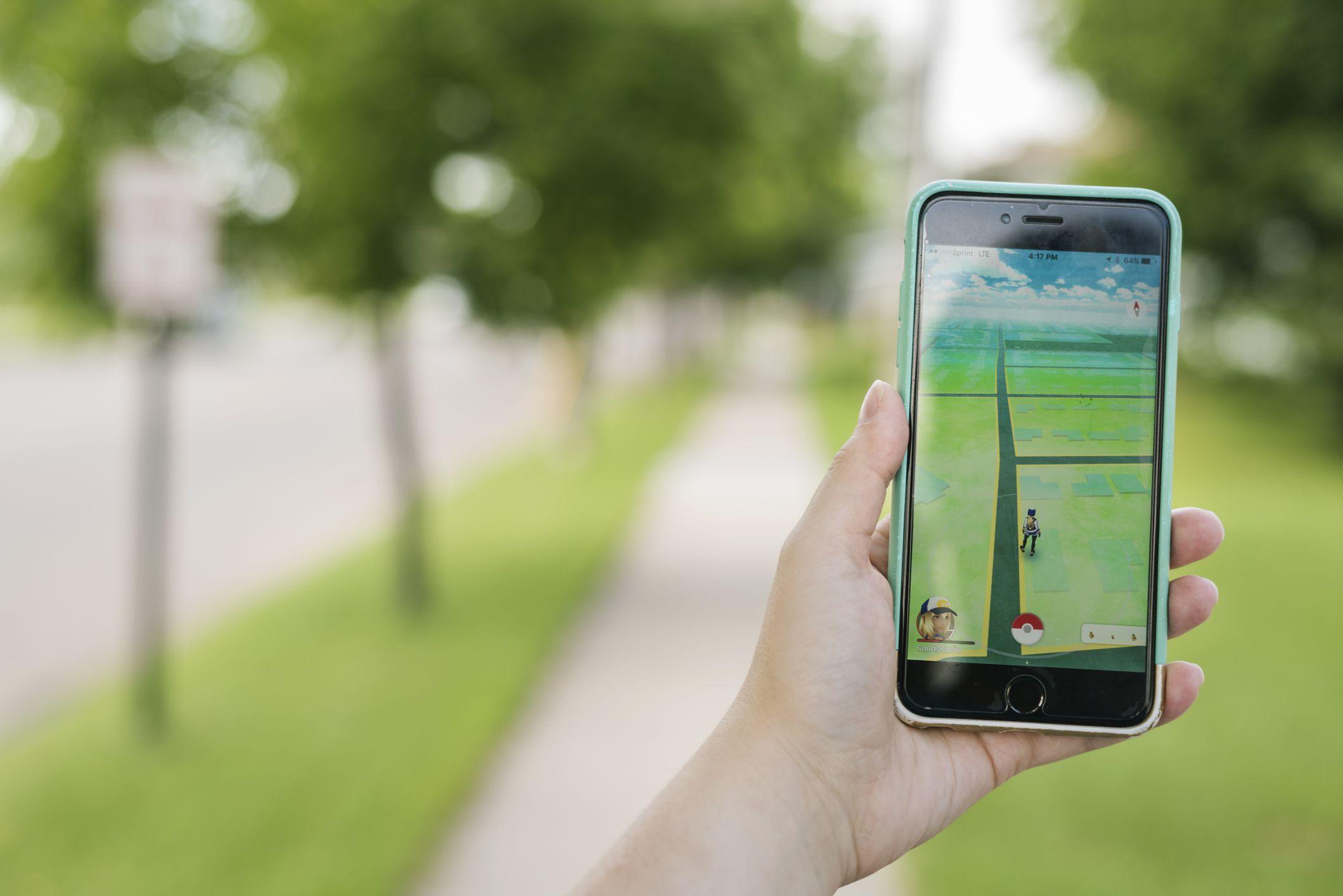 The Top 5 Pokemon Go Cheat Codes