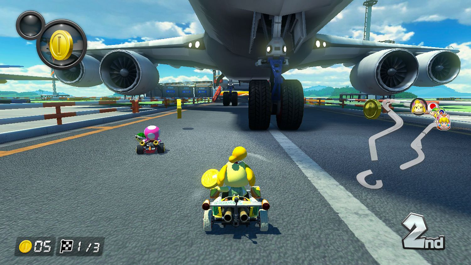 Mario Kart 8 Deluxe Review: A Recreated and Updated Classic