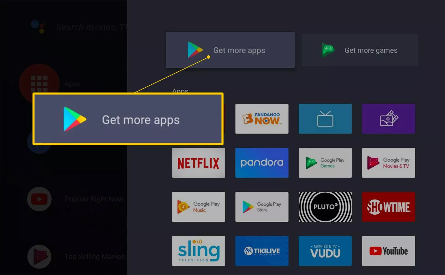 How to Add and Manage Apps on a Smart TV
