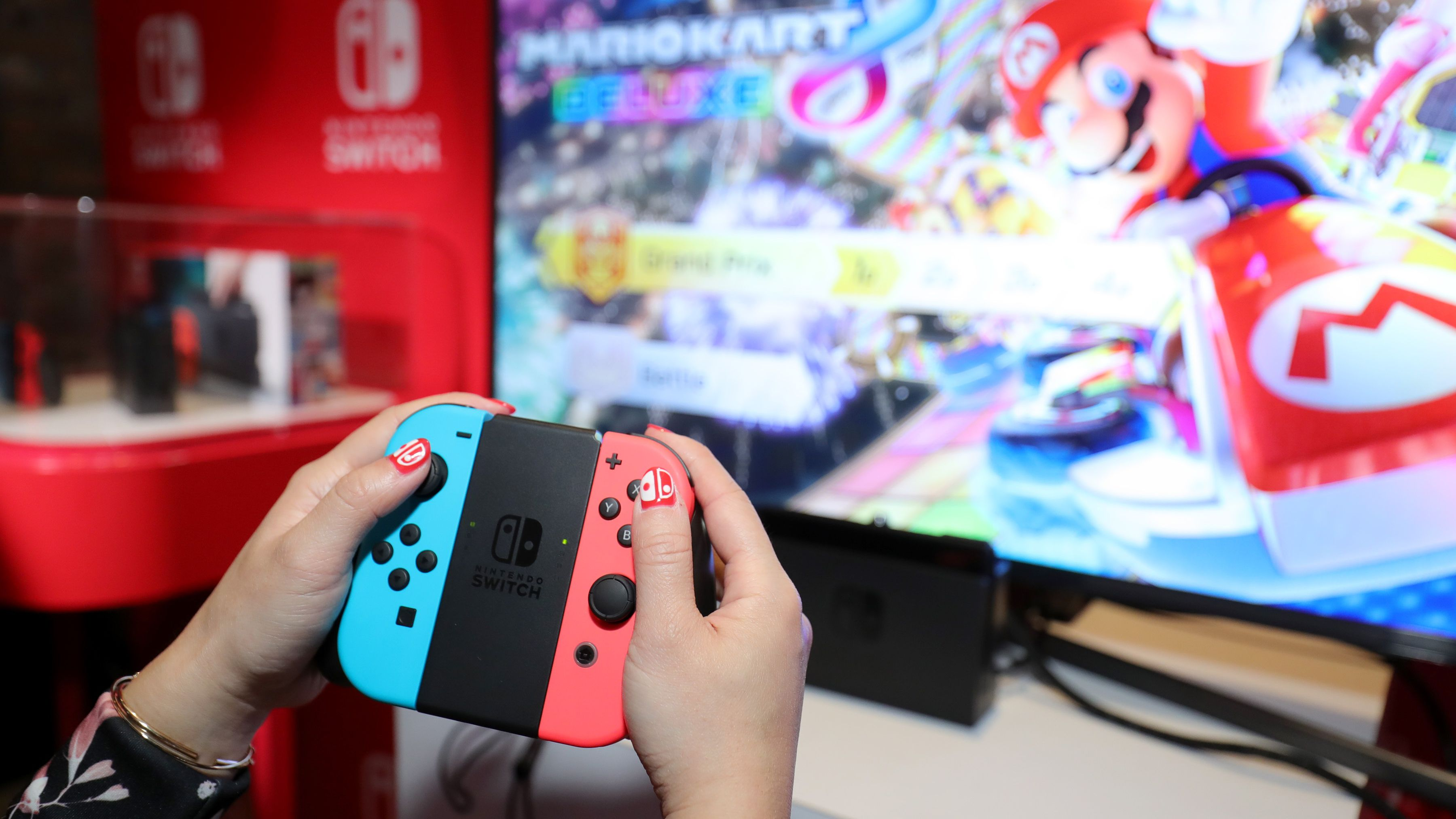 How to Troubleshoot Common Nintendo Switch Problems