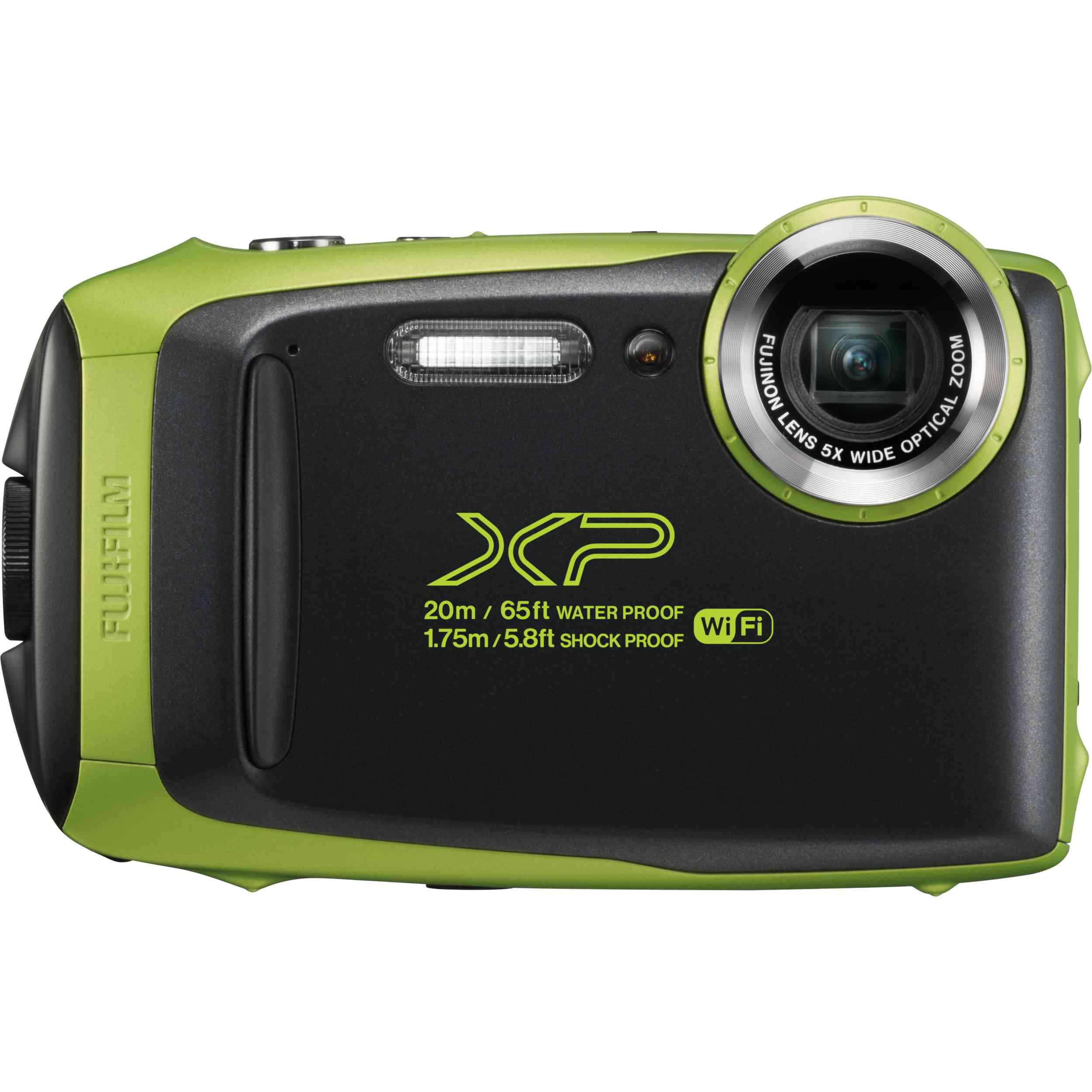 Fujifilm FinePix XP130