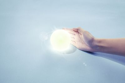 Chi Ball of Energy