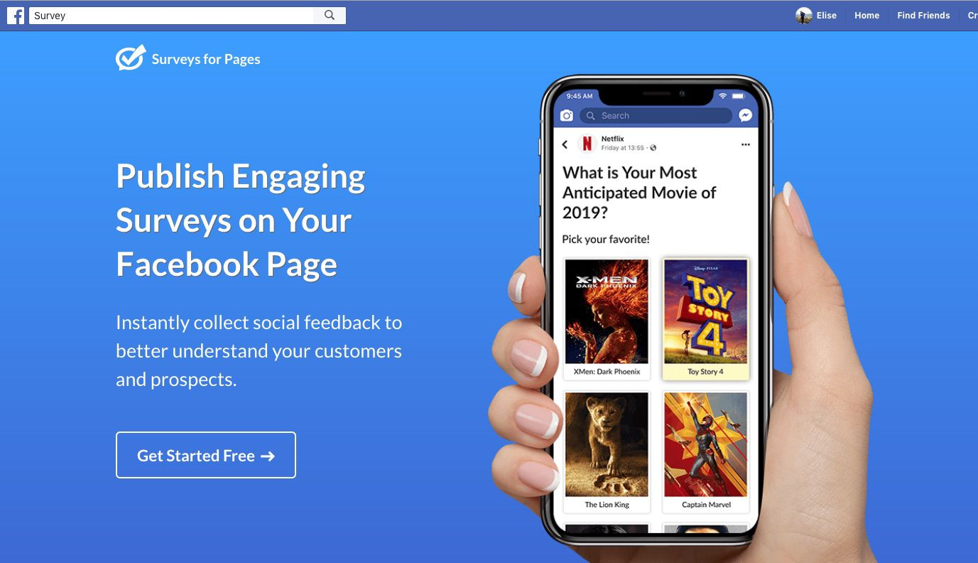 How to Ask Your Facebook Page Fans Questions