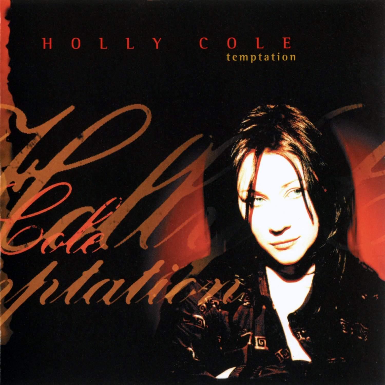 Temptation album cover, Holly Cole