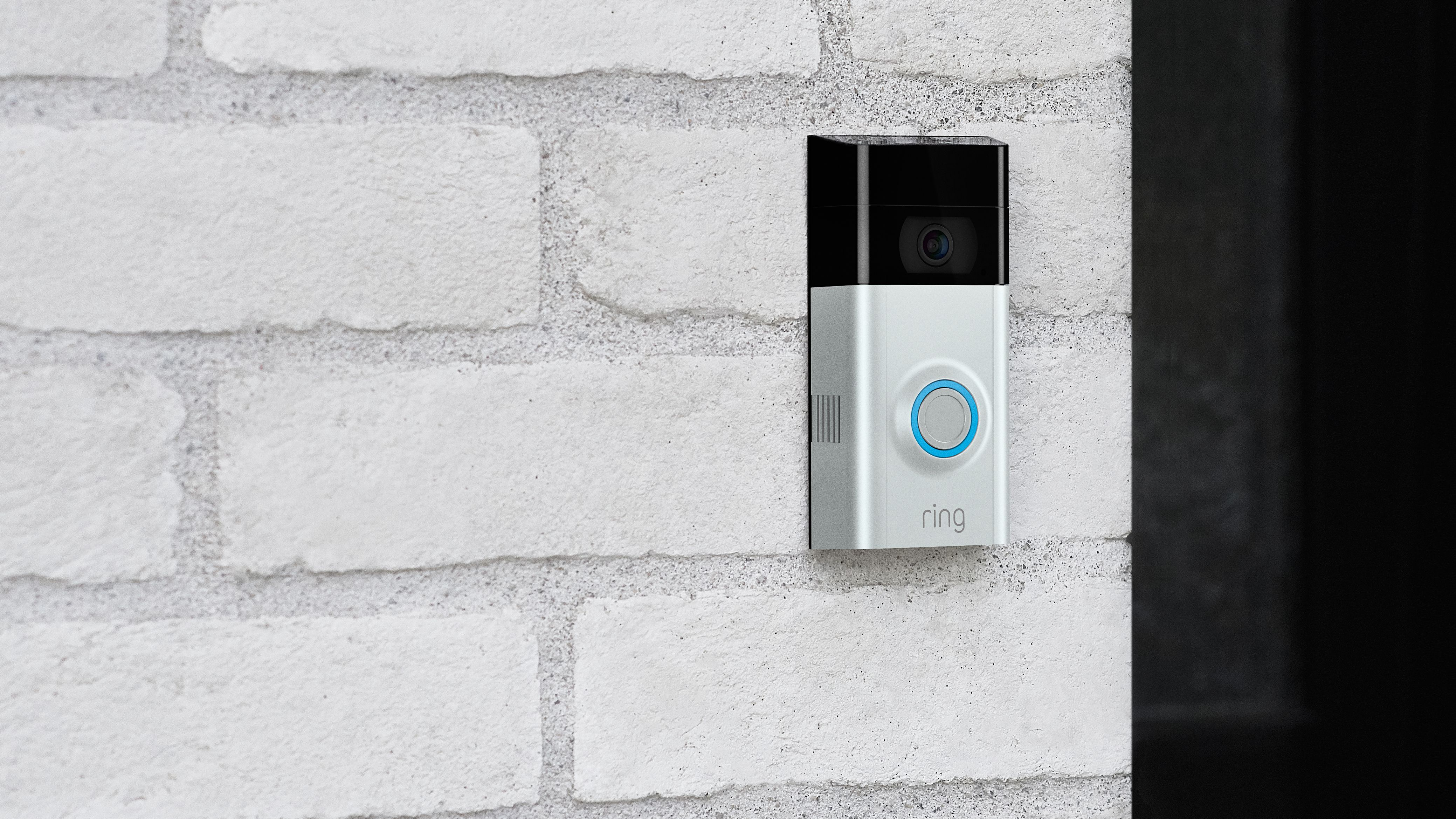 How To Add Ring Doorbell To Google Home