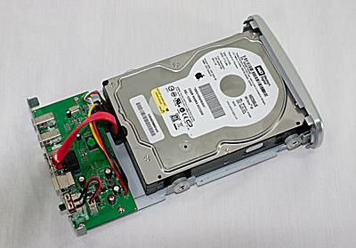 How to store your cryptocurrency in a hard drive
