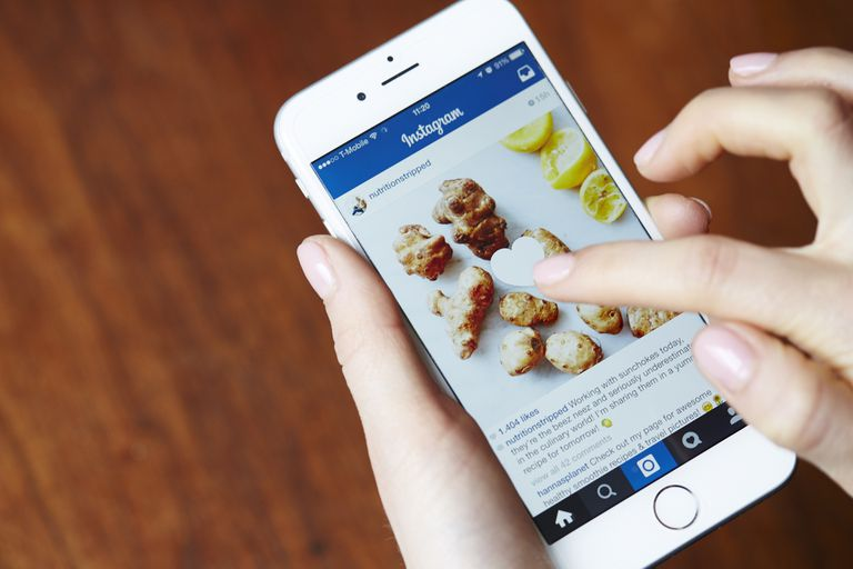 7d50b808bdae How to See Previously Liked Posts on Instagram