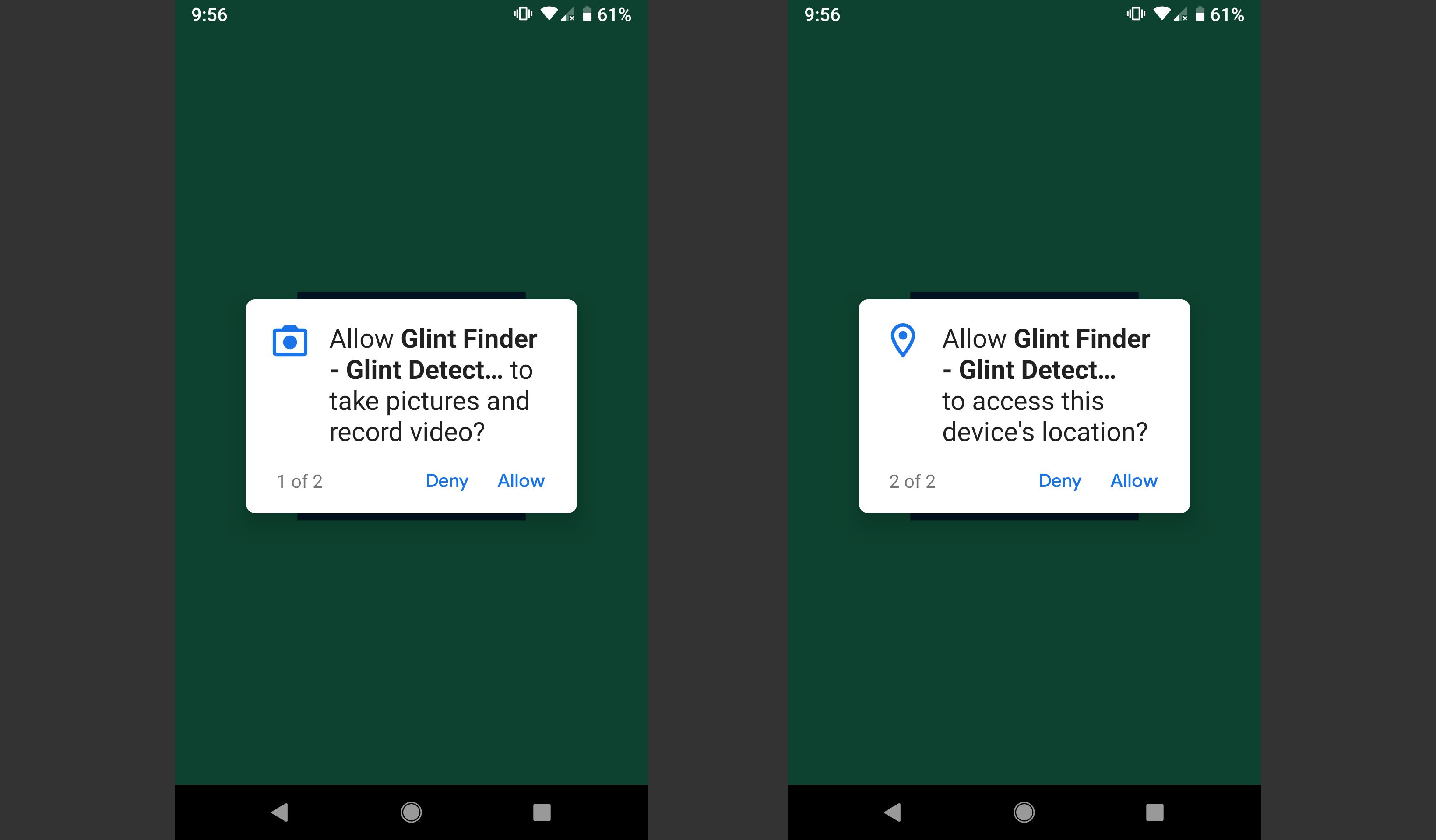 How to Detect a Hidden Camera Using Android Phones