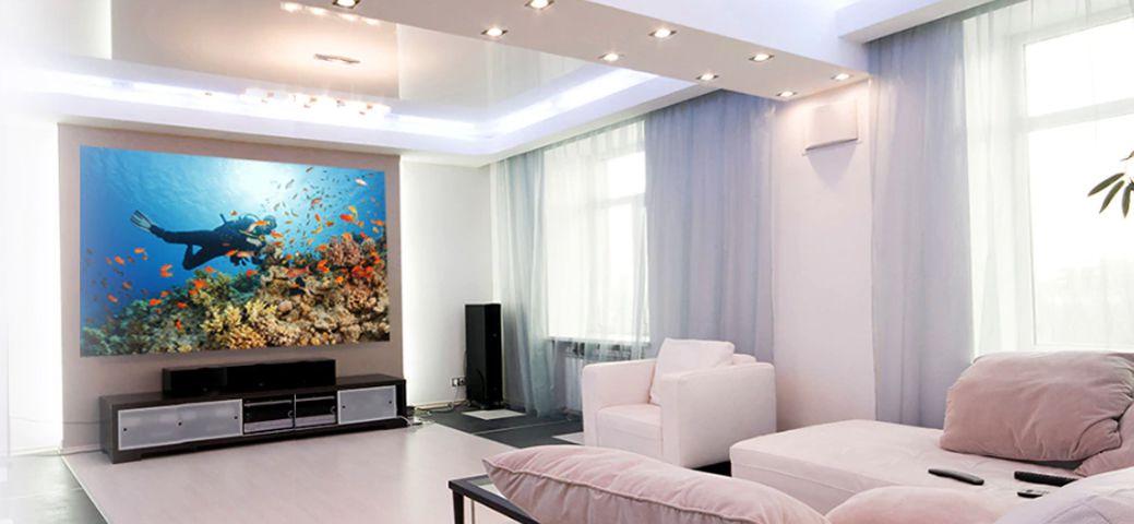 Sony CLEDIS Crystal LED Home Version