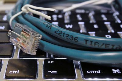 Ethernet Keyboard Macbook