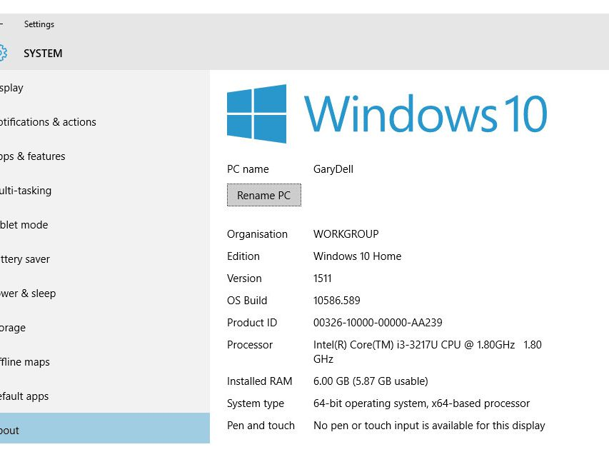 How to Install and Setup BASH on Windows 10