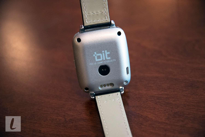 Beantech Bitwatch S1 Plus Smartwatch