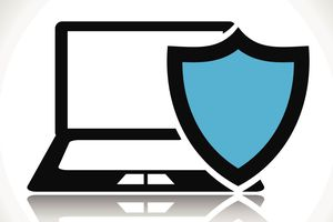 Antivirus software image