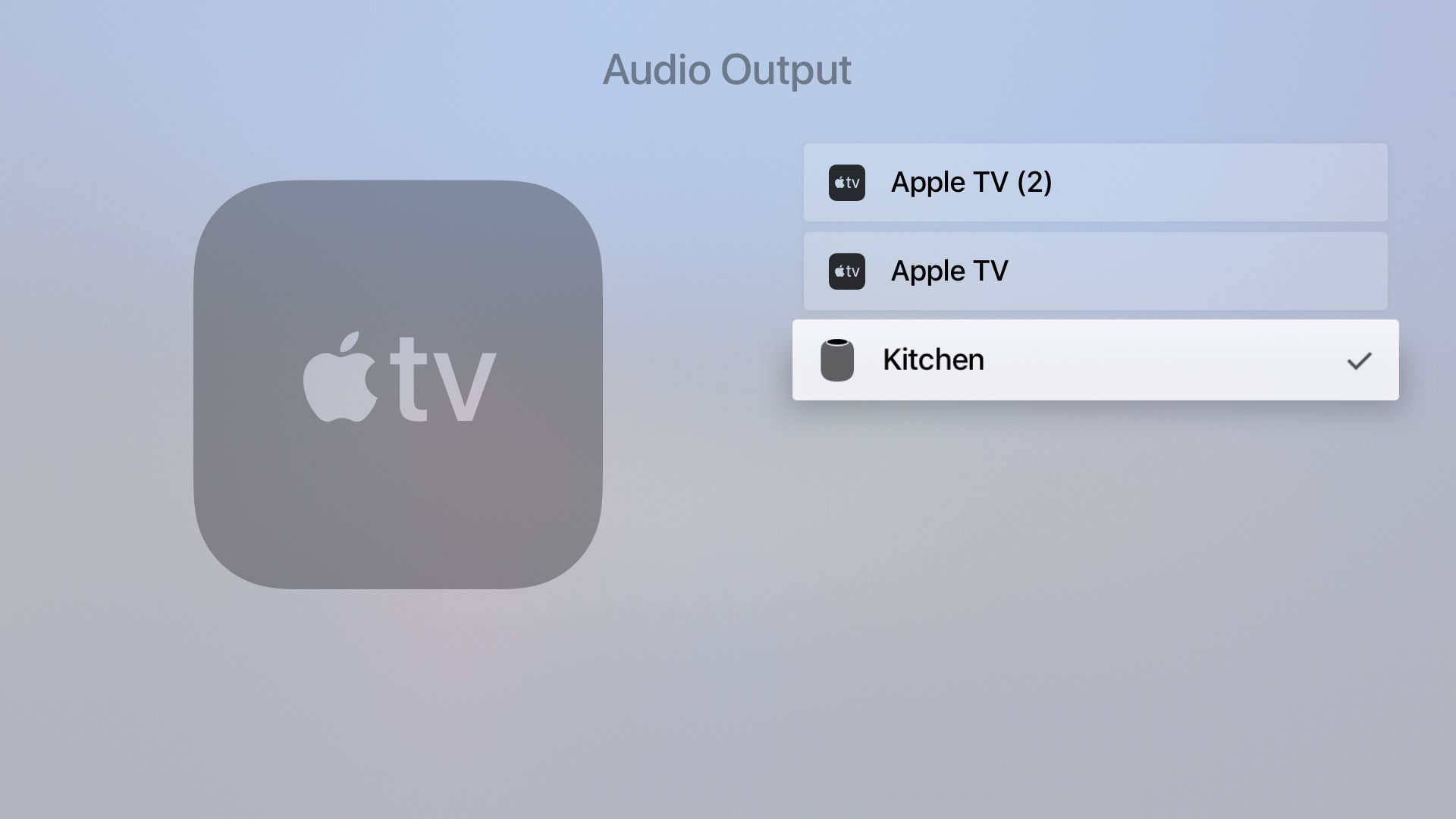 How to Connect Apple HomePod to TV