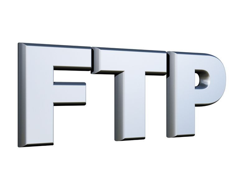 Acronym of File Transfer Protocol