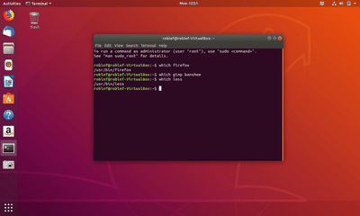 10 Essential Linux Commands for Navigating Your File System