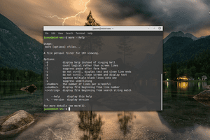 Linux Command Line Resources - Lifewire