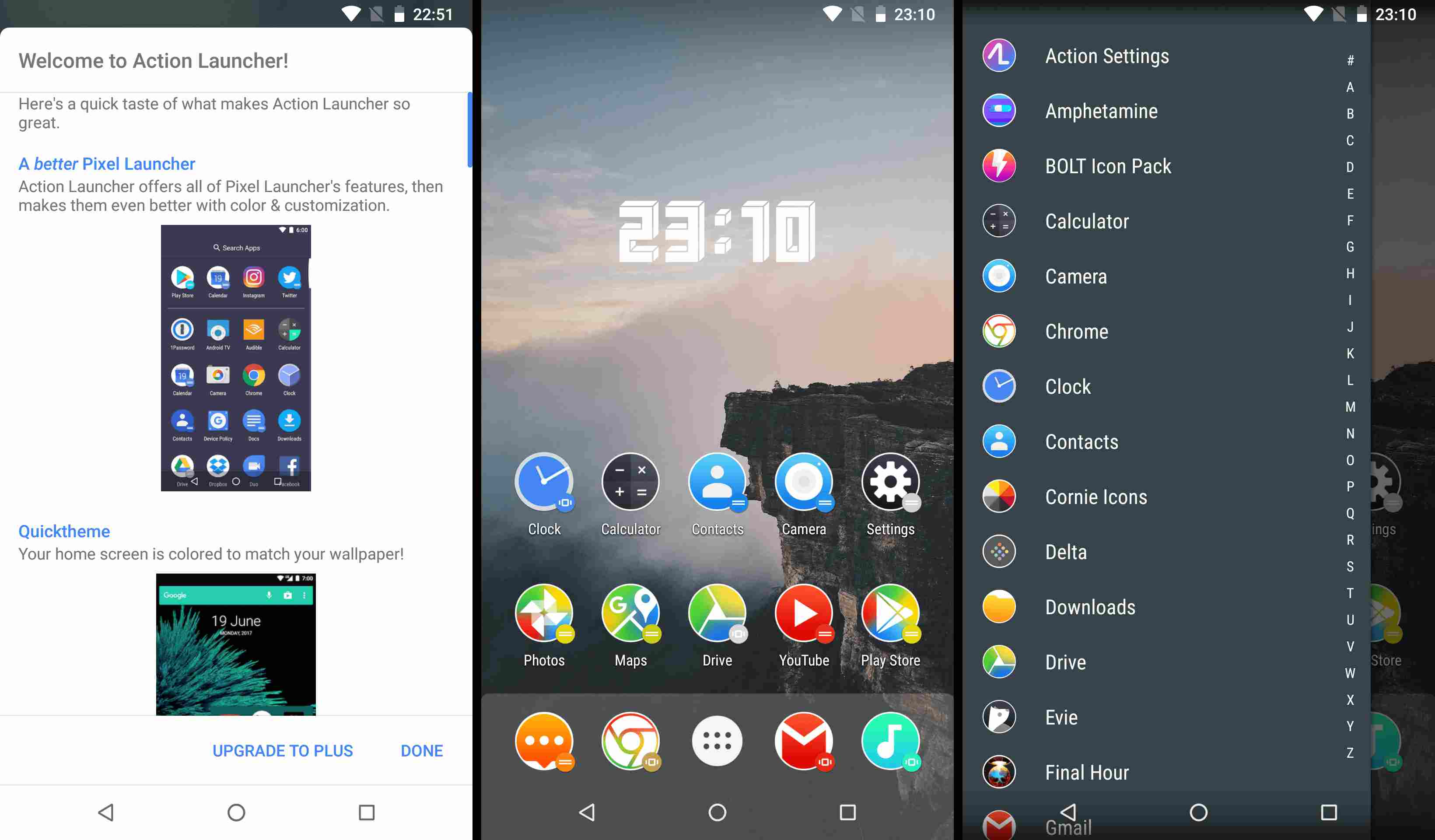 The 8 Best Android Launchers of 2019