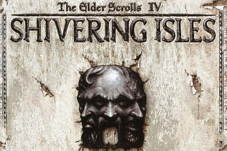 The Elder Scrolls IV: Shivering Isles PC Add Items <b>Codes</b>