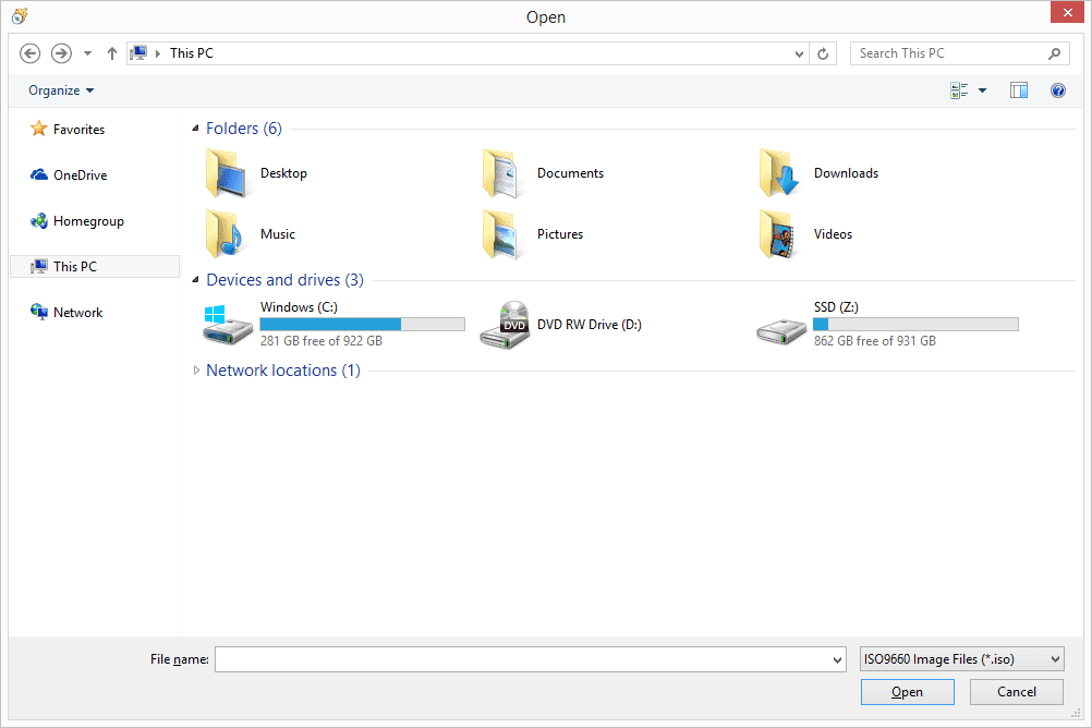 Step by Step Guide to Burning an ISO File to a Disc