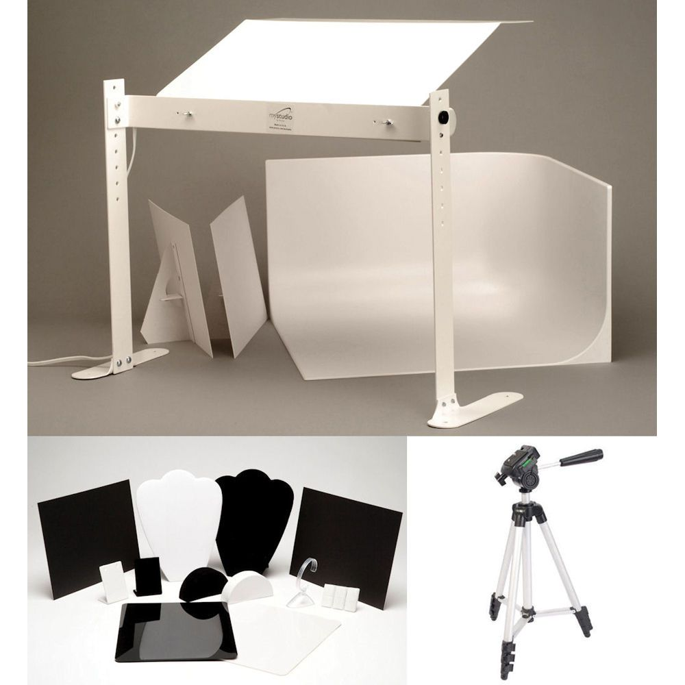 MyStudio MS20J Tabletop Photo Studio