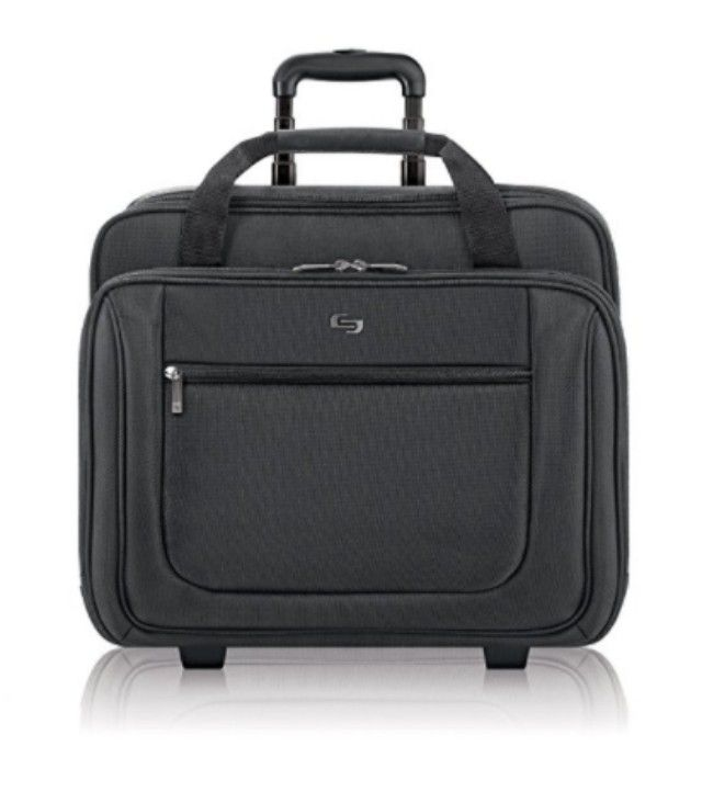The 8 Best Rolling Laptop Bags of 2019 55c8d68d2