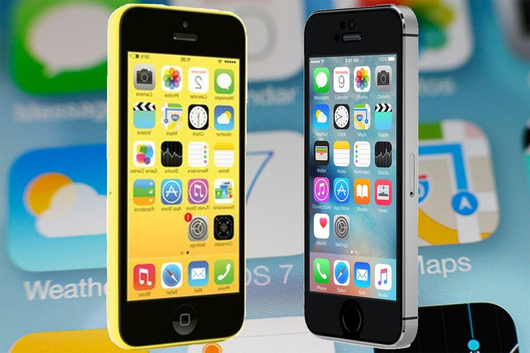 is the iphone 5c and 5s the same size the ways iphone 5s and 5c are different 1551