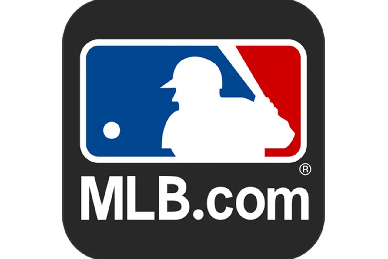 MLB app icon