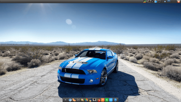 Bodhi Linux Review
