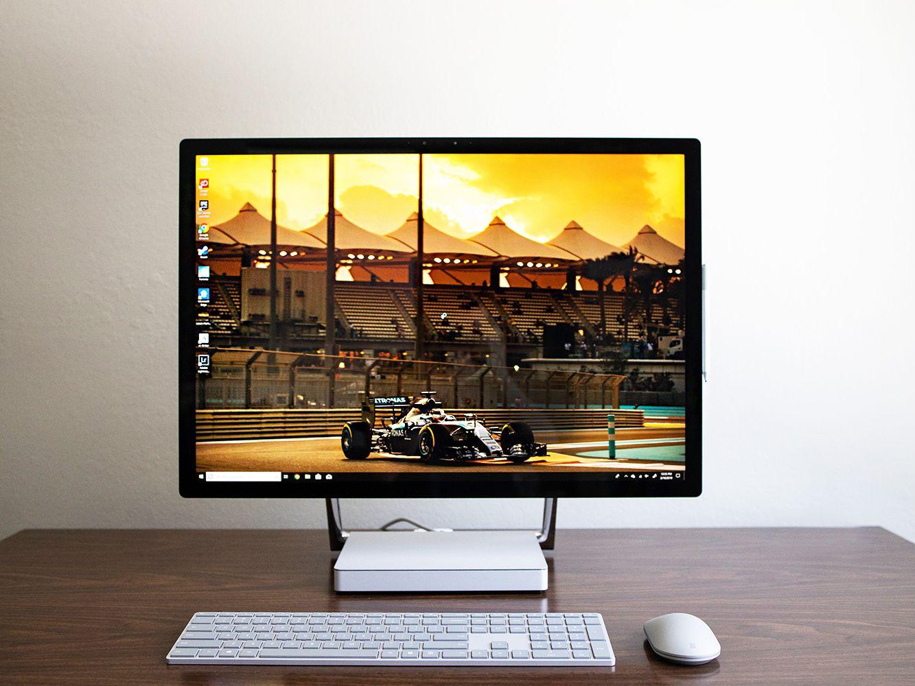 The 7 Best Desktop Pcs Of 2021