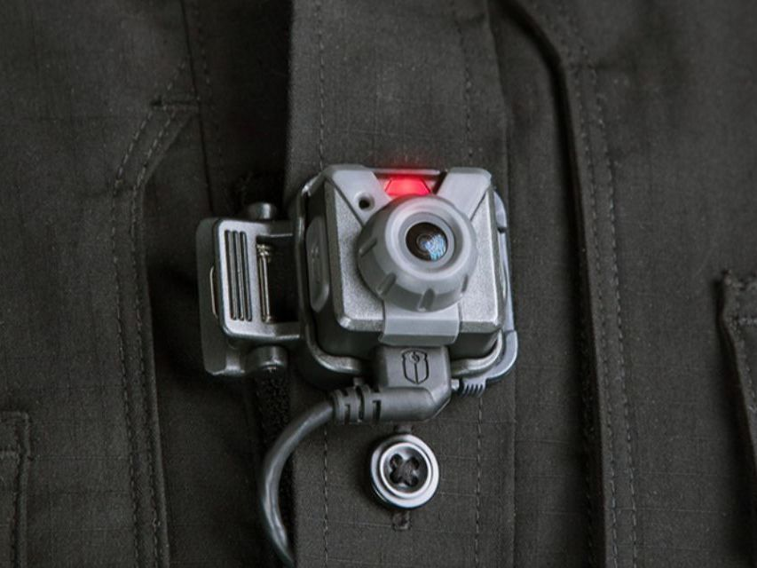 The 9 Best Body Cams of 2019