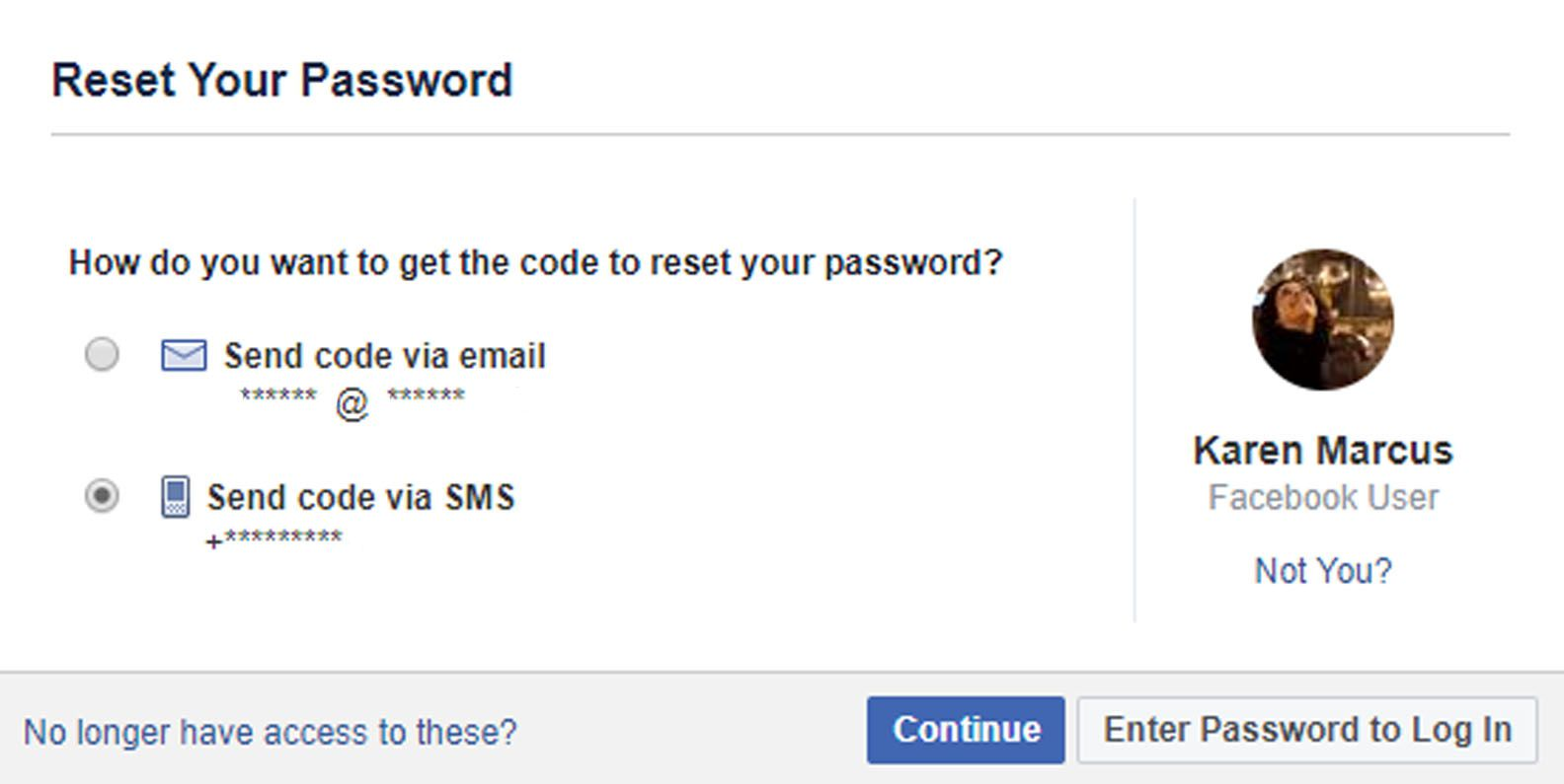 How to Recover Your Facebook Password Without Email and Phone Number