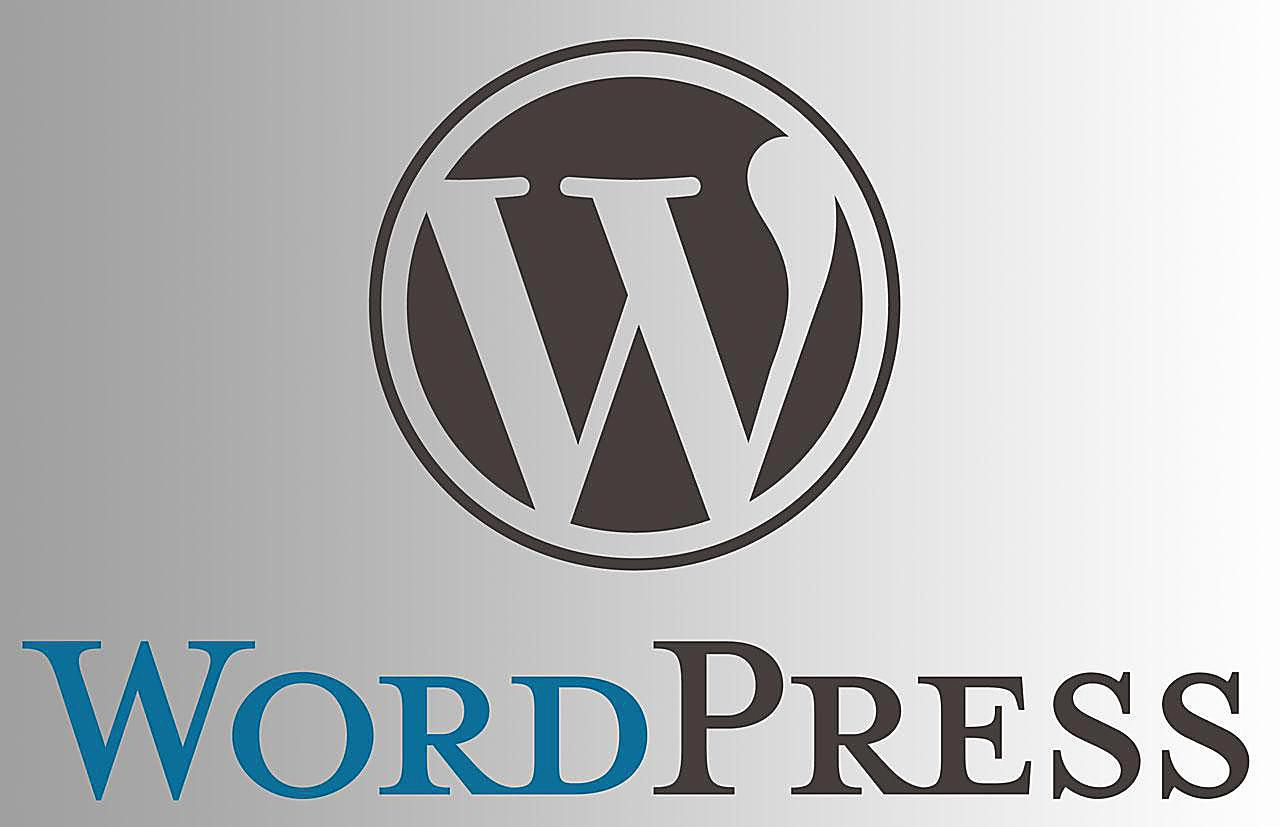 how to create a new email in wordpress