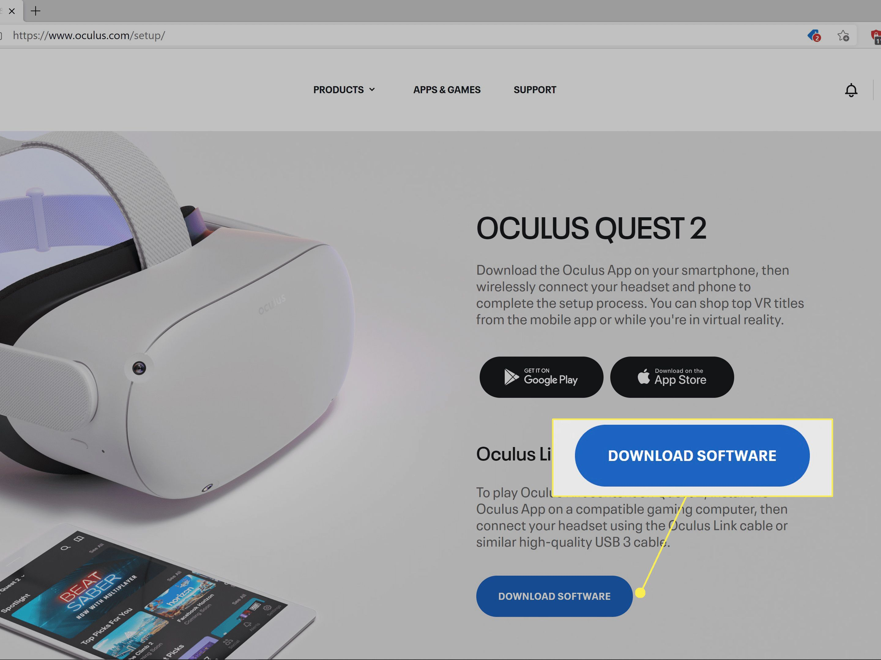 How to Play Roblox on Oculus Quest and Quest 2
