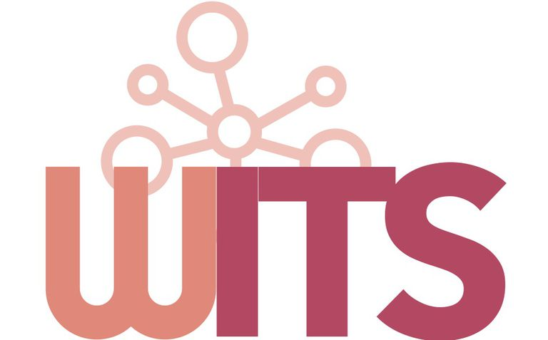 Women in Technology Summit logo