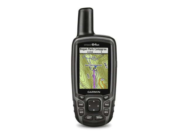 Best Handheld Gps >> The 8 Best Handheld Gps Trackers Of 2019